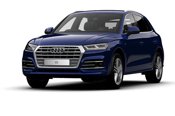 Audi Q5 2021 Automatic   / 45 TFSI quattro New Cash or Installment