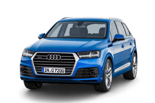 Audi Q7 2021  New Cash or Installment