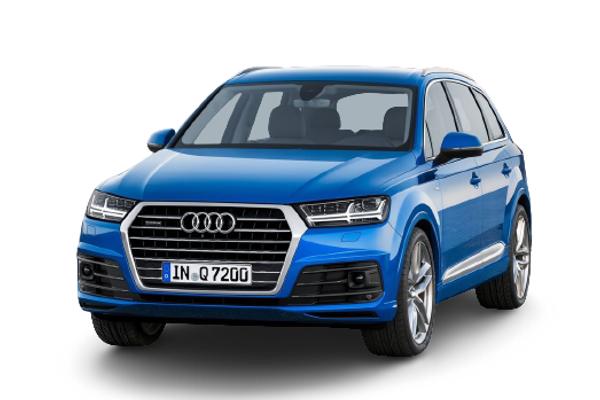 Audi Q7 2021 Automatic   /  TFSI Design quattro 333 HP New Cash or Installment