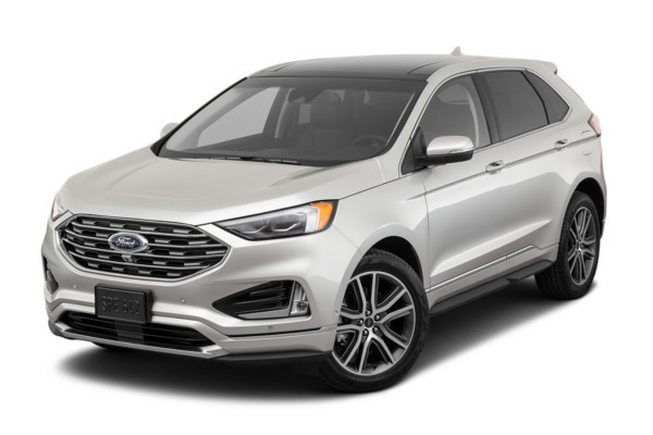 Ford Edge 2021 Automatic   / Ambient New Cash or Installment