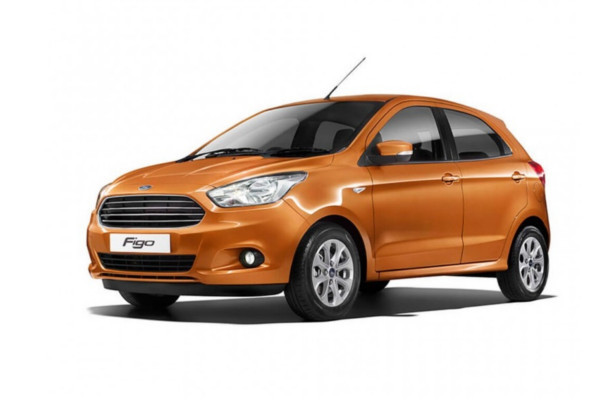 Ford Figo 2021 Automatic   / Ambiente HB New Cash or Installment