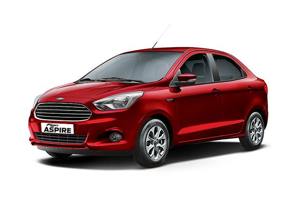 Ford Figo 2021 Automatic / Ambient New Cash or Installment