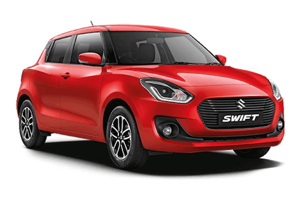 Suzuki Swift 2021 A/T / Full option New Cash or Installment