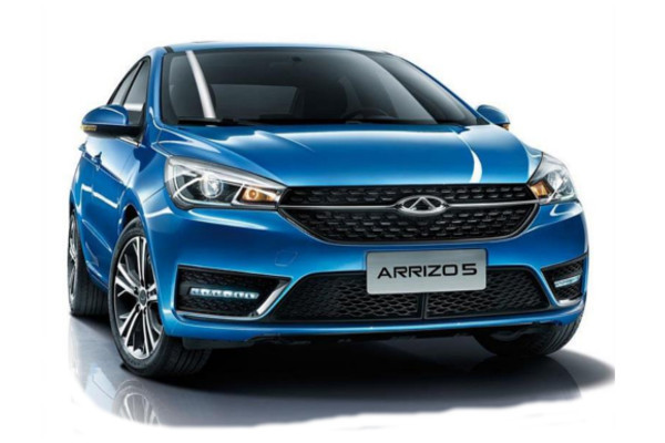 Chery Arrizo 5 2021 Automatic    / Luxury New Cash or Installment