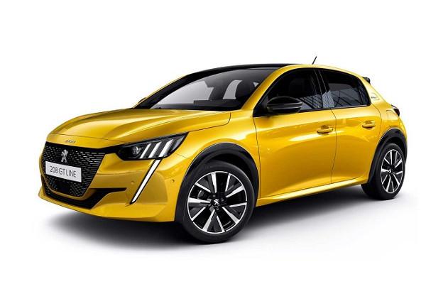 Peugeot 208 2021 Automatic    / GT Line New Cash or Installment