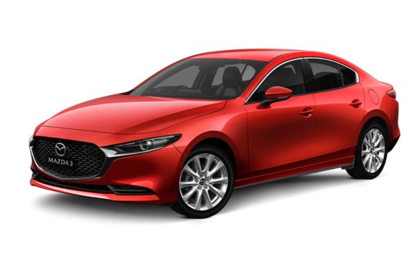 Mazda 3 2021 Automatic    / Evolve New Cash or Installment
