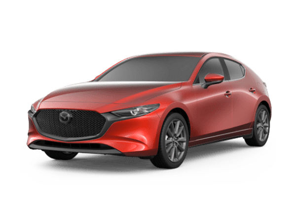 Mazda 3 2021 Automatic    / Allure HB New Cash or Installment