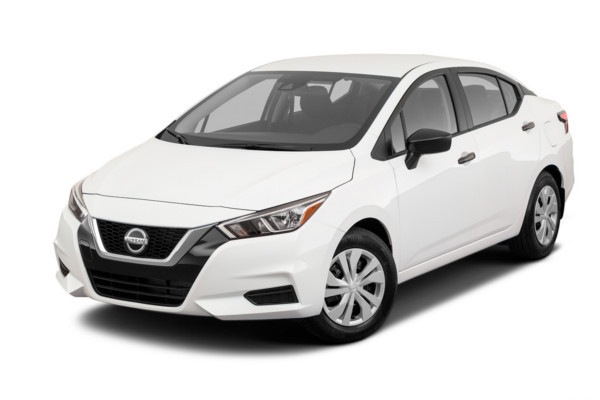 Nissan Sunny 2021 Automatic    / SV New Cash or Installment