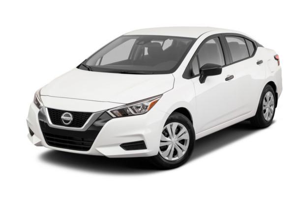 Nissan Sunny 2021 Automatic    / SL New Cash or Installment