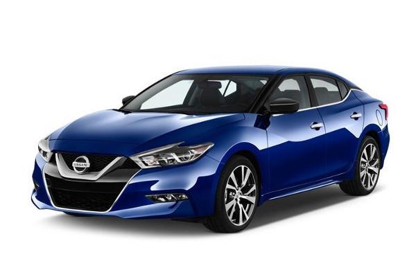 Nissan Maxima 2021 Automatic    / SV New Cash or Installment