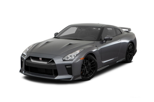 Nissan GT-R 2021 Automatic    / Premium New Cash or Installment