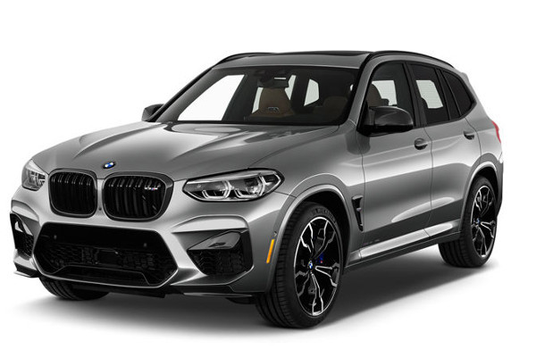 BMW X3 2021 A/T / xDrive30i New Cash or Installment