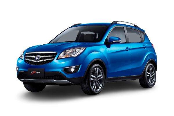 Changan CS 35 2021 Automatic   / Full Option 2WD New Cash or Installment