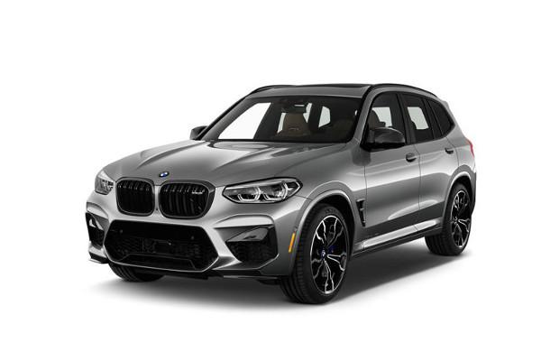 BMW X3 2021 Automatic   / Hybrid New Cash or Installment
