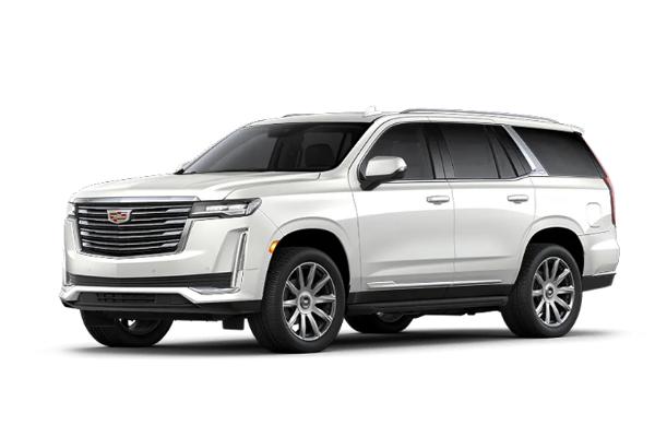 Cadillac Escalade 2021 Automatic   / sport Platimium New Cash or Installment