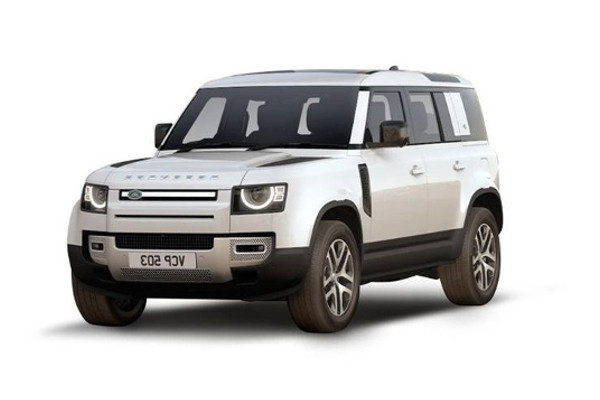 Land Rover Defender 2021 Automatic  /  110 X P400 New Cash or Installment
