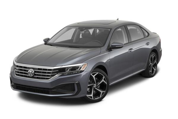 Volkswagen Passat 2021 Automatic  / Comfortline New Cash or Installment