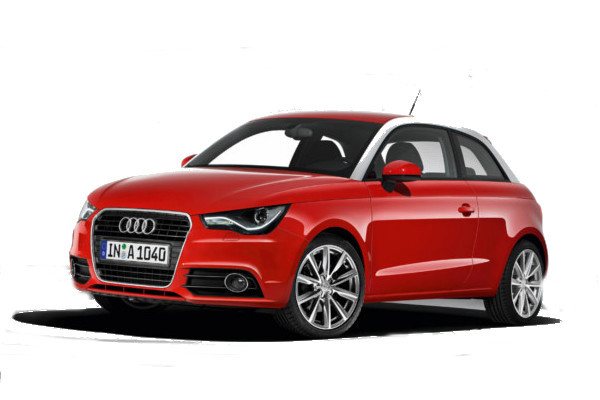 Audi A1 2021 Automatic  / Attraction New Cash or Installment