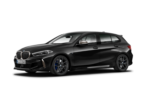 BMW 118 2021 Automatic New Cash or Installment