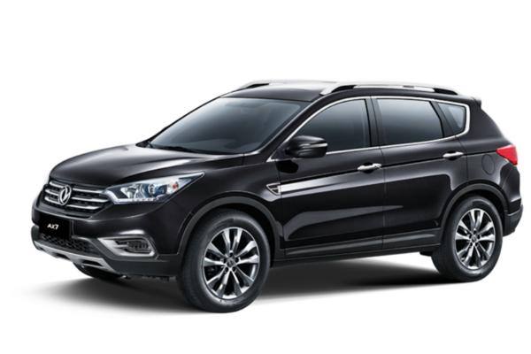 DFM AX7 2021 Automatic    / Standard FWD New Cash or Installment