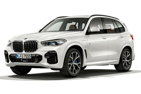 BMW X5 2021 A/T / XDrive M50i New Cash or Installment