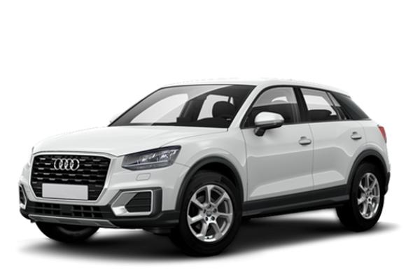 Audi Q2 2021 A/T / Basis New Cash or Installment