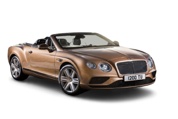 Bentley Continental GT 2021 Automatic    /  W12 New Cash or Installment