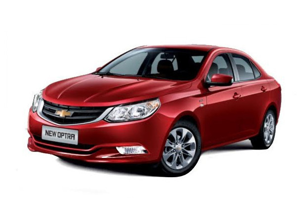 Chevrolet Optra 2022 A/T / Luxury New Cash or Installment