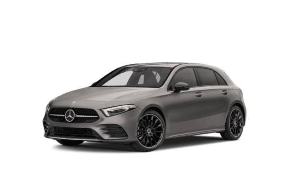 Mercedes A 250 2021 Automatic New Cash or Installment