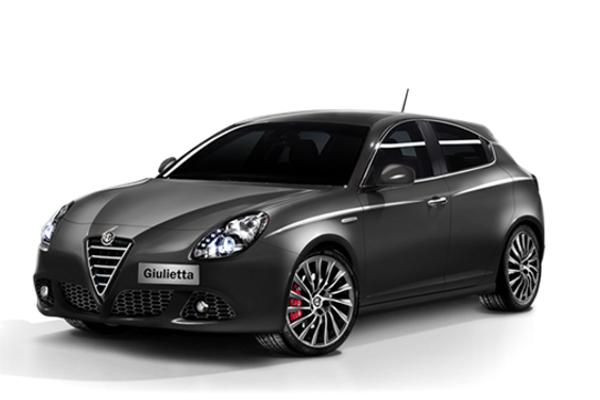 Alfa Romeo Giulietta 2021 A/T / Super New Cash or Installment