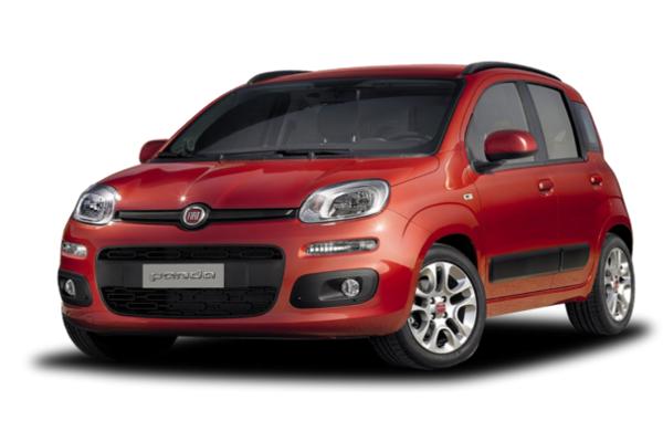 Fiat Panda 2017 Mt Easy New Cash Or Instalment Hatla2ee