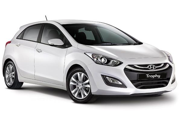 Hyundai I30 2017 Gl H B A T New Cash Or Instalment Hatla2ee