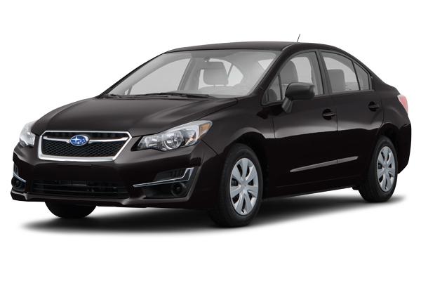 Subaru Impreza 2017 Full Option Automatic 1 6i New Cash