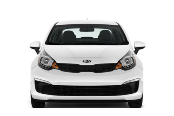 Kia Rio 2018 Automatic Base New Cash Or Installment