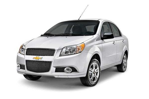 Chevrolet Aveo 2018 Automatic Full Option New Cash Or Instalment