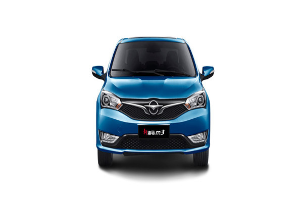 Haima M3 2018 Automatic / High line New Cash or Instalment