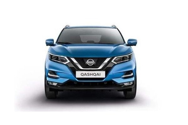 Nissan Qashqai 2019 Automatic / Base / Turbo New Cash or Installment