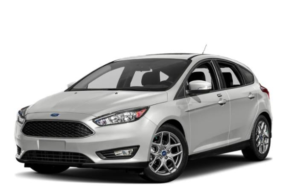 Ford Focus 2018 Automatic / HB / Trend New Cash or Installment