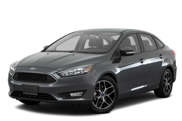 Ford Focus 2018 Automatic / Titanim New Cash or Installment