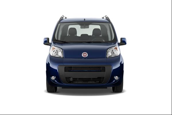Fiat Qubo 2018 Manual / full option New Cash or Instalment
