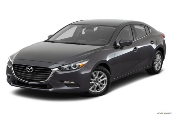 Mazda 3 2018 Automatic /1.6 S  New Cash or Instalment