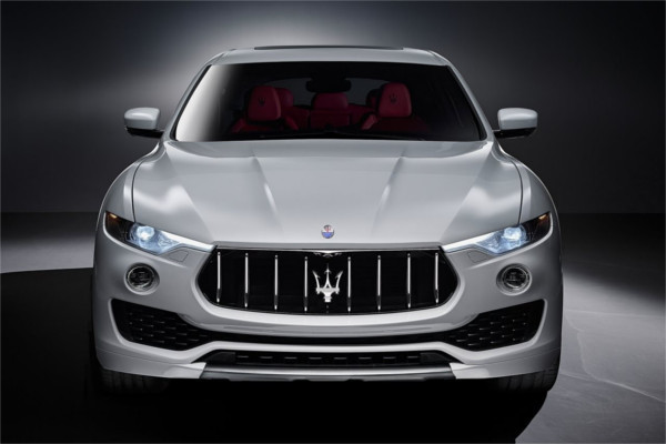 Maserati Levante 2018  Automatic / Base New Cash or Instalment
