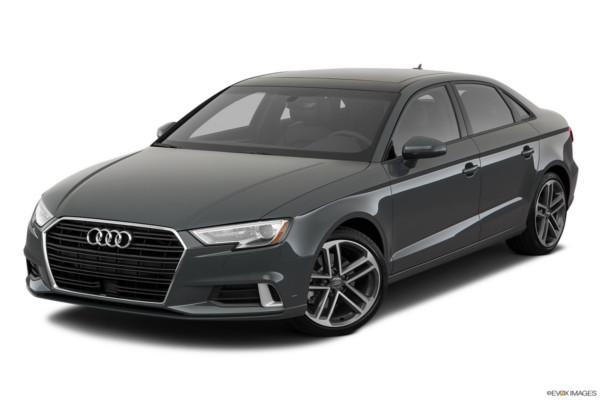 Audi A3 2018 Automatic / Attraction New Cash or Installment