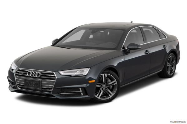 Audi A4 2018 Automatic / Design 150 New Cash or Installment