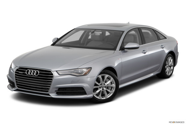 Audi A6 2018 Automatic / FSI quattro 220 New Cash or Installment