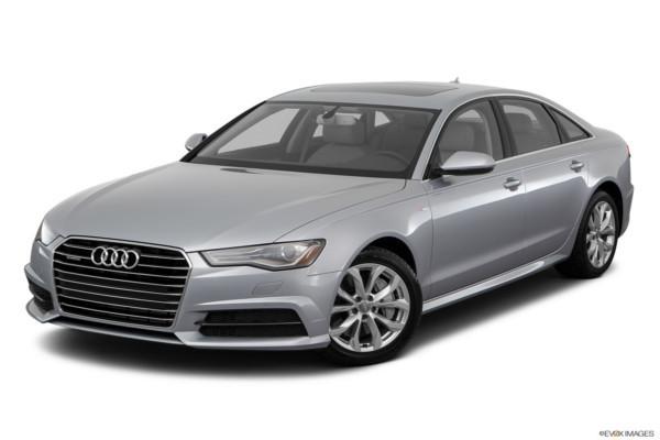 Audi A6 2018 Automatic / TFSI quattro 252 New Cash or Installment