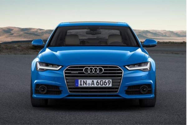 Audi A6 2018 Automatic / TFSI quattro 333  New Cash or Installment
