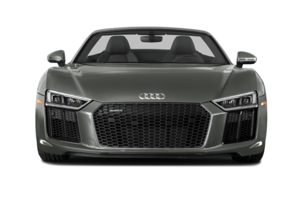 Audi R8 2018 Automatic / coupe New Cash or Instalment