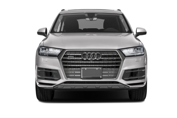 Audi Q7 2018 Automatic / CS quattro 252  New Cash or Installment