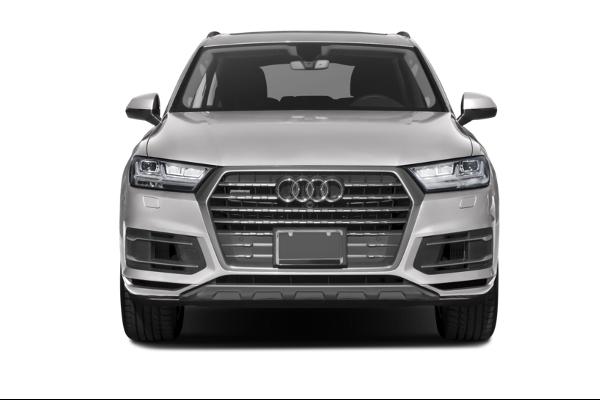 Audi Q7 2018 Automatic / Design quattro 333 New Cash or Installment